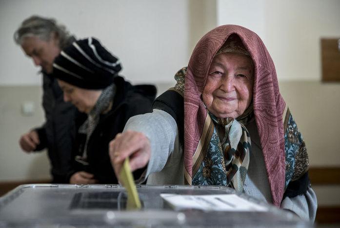 İşte rakamlarla yarın İstanbul seçimi!