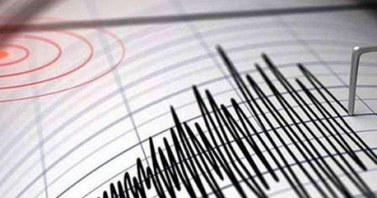 Sakarya'da korkutan deprem, İstanbul'da hissedildi!