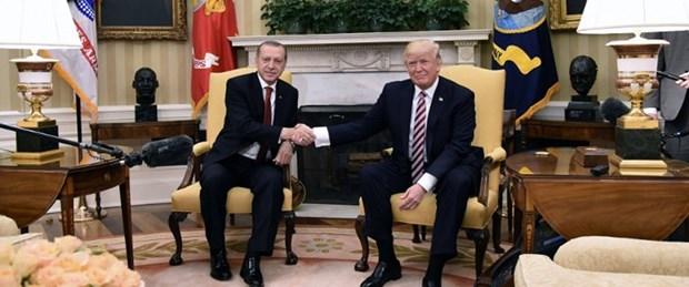 Erdoğan – Trump görüşmesinde ne oldu ?