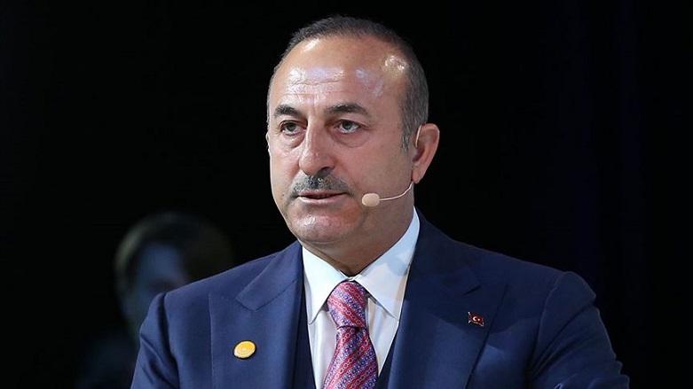 Dışişleri Bakani Çavuşoğlu: biz S-400'ü aldık.