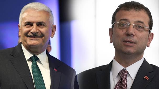 Ekrem İmamoğlu. 23 haziran seçimi kazanabilir mi ?