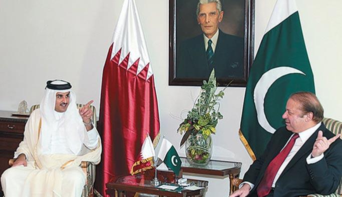 Pakistan ile Katar ve Türkiye ilişkileri nereden nereye ?