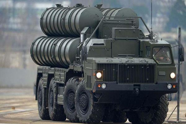 Rusya: S-400'ler Temmuz ayında Türkiye'ye teslim edilecek .