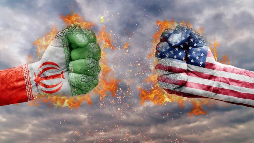 ABD ve İran Askeri seçeneğe hazırlar