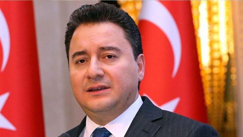 18 yıl sonra Ali Babacan AKP'den istifa etti!