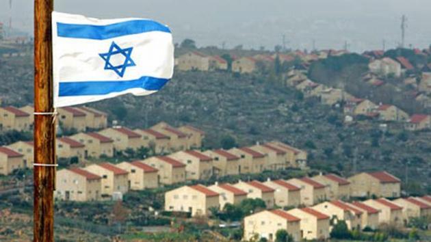 İsrail Batı Şeria'da 6 Bin Yasa Dışı Konut İnşa Edecek