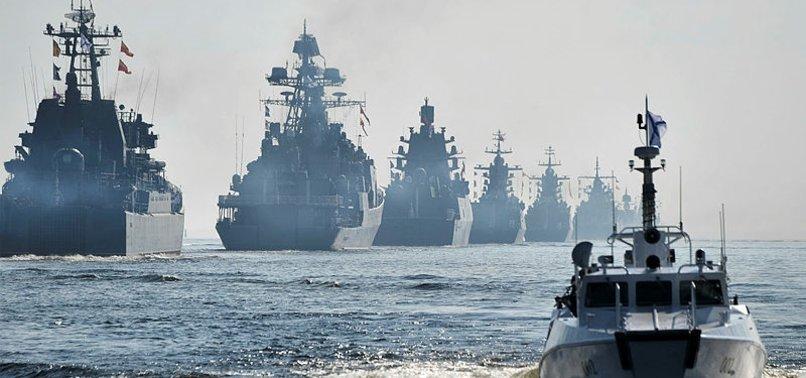 İran ile Rusya Hürmüz Boğazı'nda ortak tatbikat yapacak