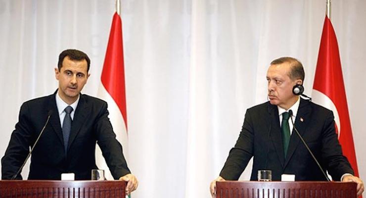 Beşar Esad 'ın Erdoğan hakkında açıklaması