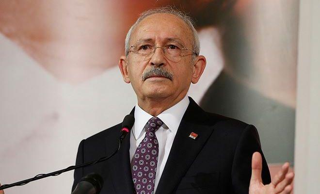 Kılıçdaroğlu : S-400 Türkiye'nin kendi hakkı ve hukukudur
