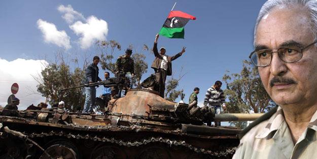 Libya'da 6 Türk vatandaşı serbest bırakıldı!