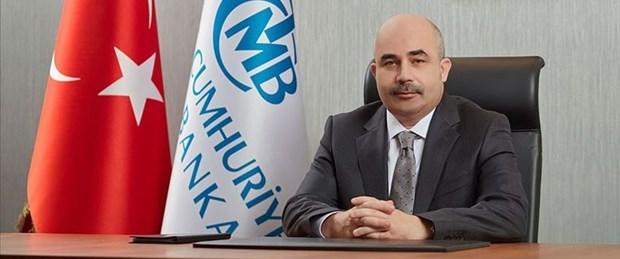 Merkez Bankası yeni Başkanı Uysal'dan açıklama