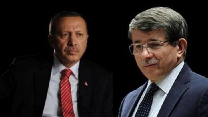 Davutoğlu: Erdoğan'ın elindeki güç Türkiyeye zarar veriyor
