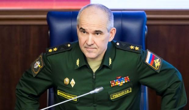 Rusya Genelkurmay yetkilisi : Türkiye ile birlikte vurduk.
