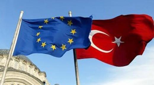 AB, Kıbrıs'taki faaliyetlerinden dolayı Türkiye'ye yönelik yaptırımları onayladı