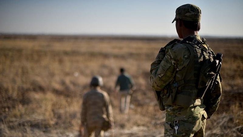 Acı haber 3 askerimiz şehit oldu, 7 askerimiz yaralandı