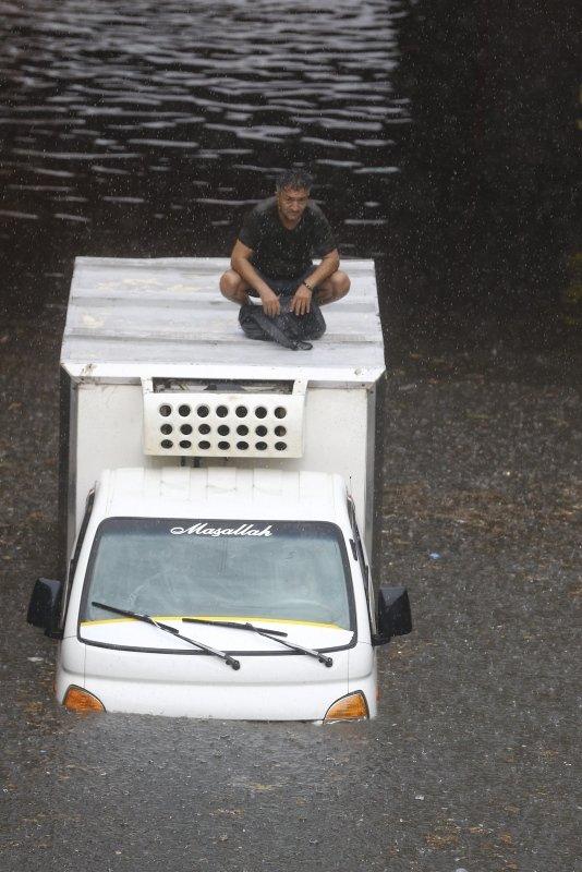 İstanbul yağmura teslim oldu! Meteoroloji son dakika uyarısı