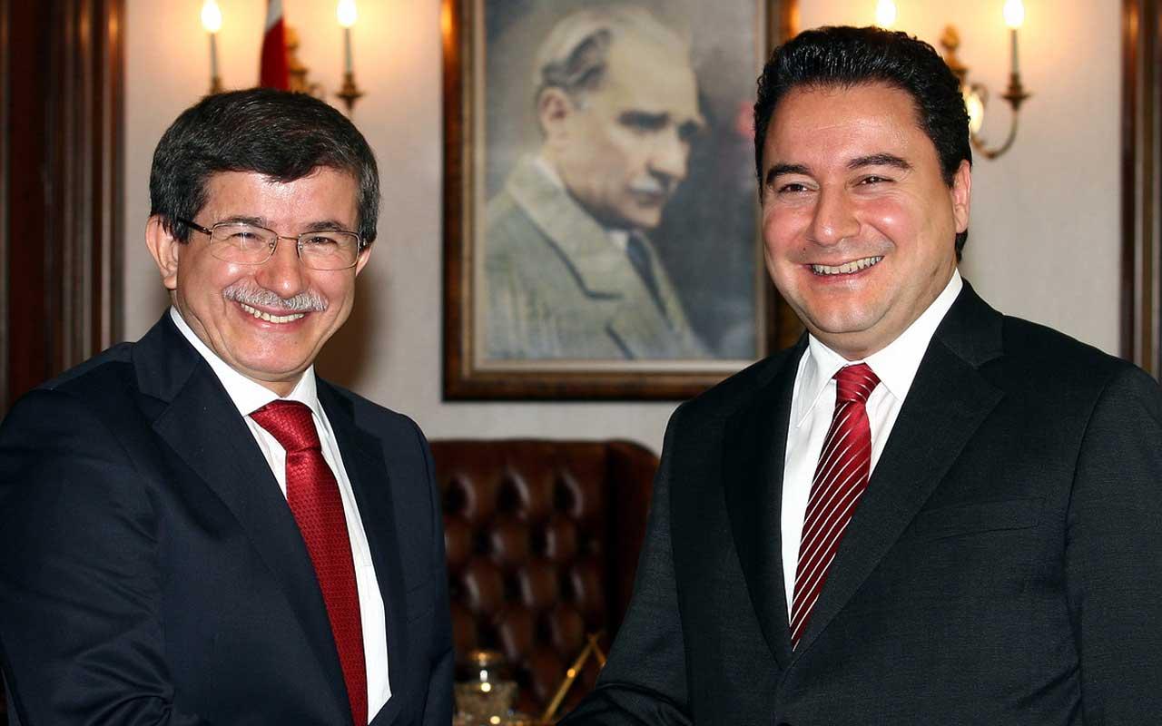 18 yıl sonra AKPden istifa eden Ali Babacan parti kuracak