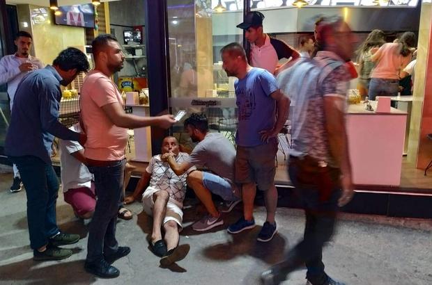 Turist lere yönelik saldırı ne kadar sürecek?  yeni bir olay