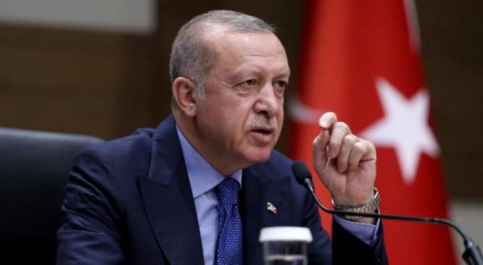 Erdoğan: yakında farklı bir aşamaya taşıyacağız