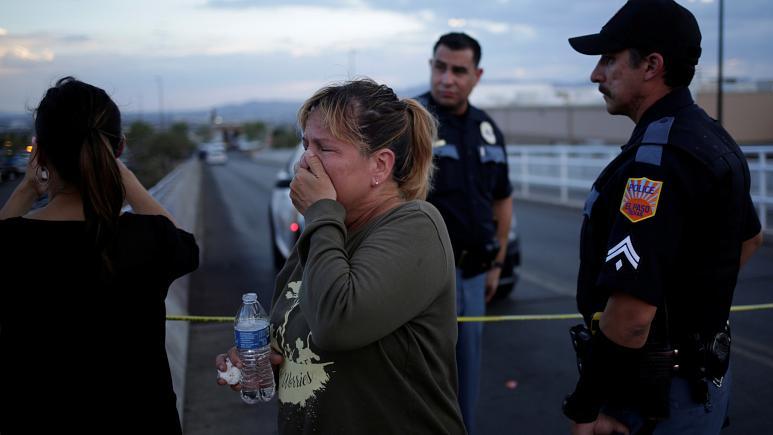 ABD'de iki silahlı saldırı : 30'dan fazla ölü var