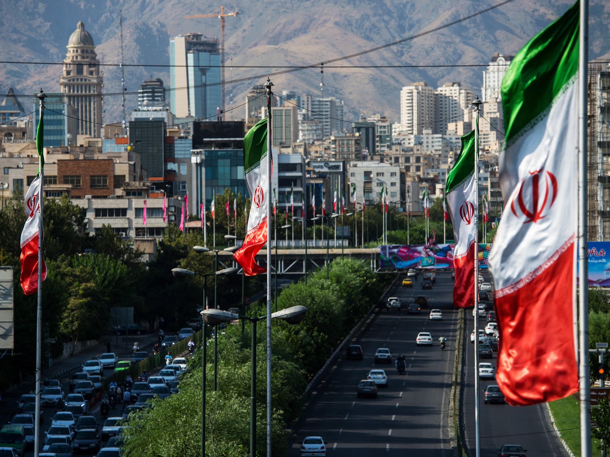 İran'ın uranyum stoku 370 kiloya ulaştı