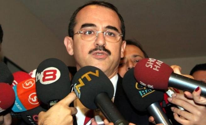 Eski Adalet Bakanı Sadullah Ergin AKP'den istifa etti