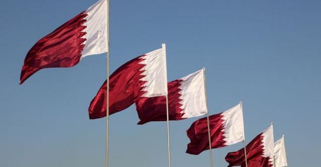 Katar abluka ülkeleriyle şartsız diyaloğa hazır