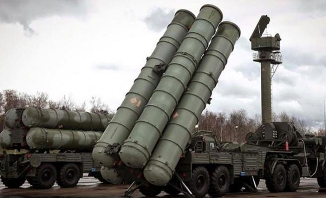 MSB duyurdu: Rusya'da S-400 eğitimi başladı