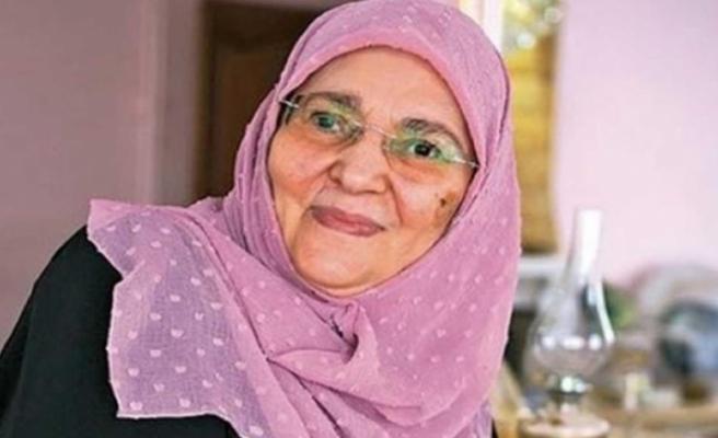 81 yaşında Yazar Şule Yüksel Şenler hayatını kaybetti