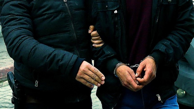 şüpheli Birçok kişinin infaz emrini vermişti, yakalandı