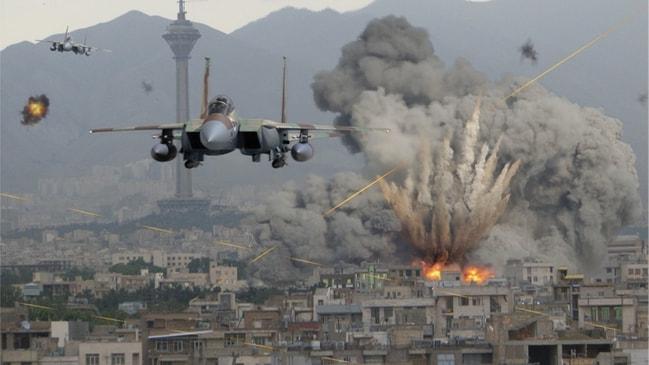Rusya: ABD Türkiye'ye ve Moskovaya haber verilmedi