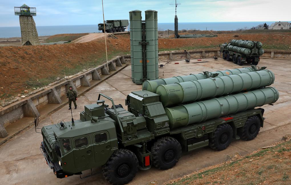 S-400 savunma sistemi Türkiye için önemli midir ?
