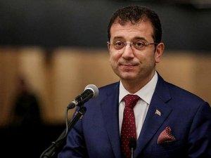 IBB Başkanı imamoğlu 'dan sevindirci haber