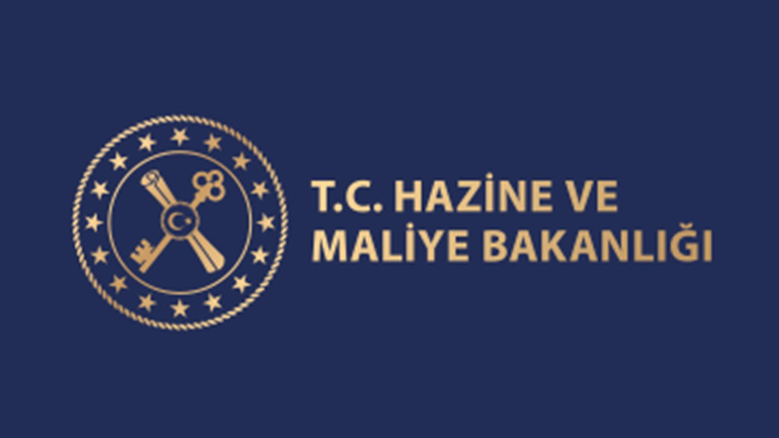 Hazine ve Maliye Bakanlığı Heyetin görüşmelerine tepki gösterdi