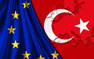 Erdoğan'ın 'kapıları açabiliriz' sözüne AB'den yanıt