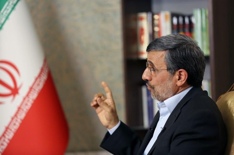 Ahmedinejad: 'olsaydım nükleer anlaşmayı imzalamazdım'