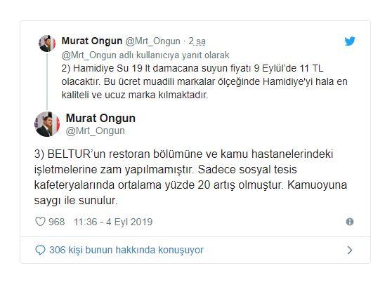 """""""İstanbul'da"""