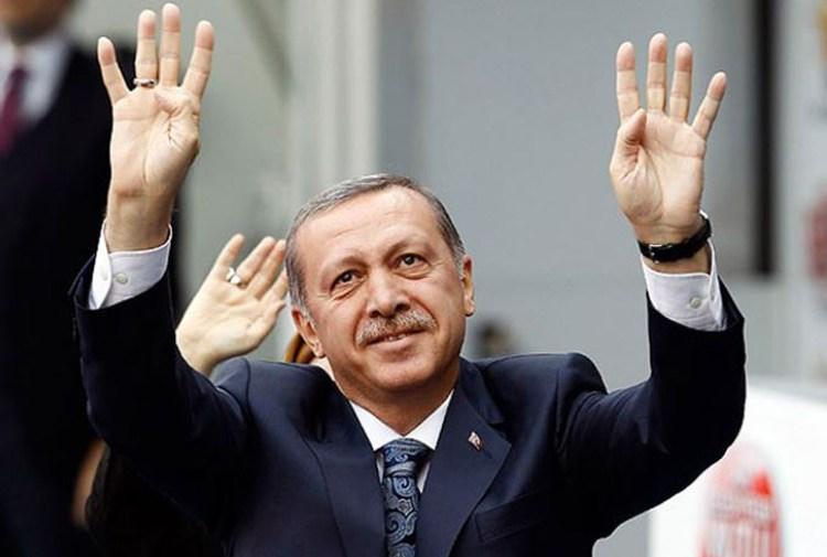 Türkiye için bir uyarı, teröre desteklemekle suçlanmış