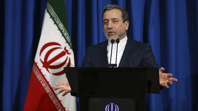 İran Dışişleri Bakanlığı : ABD bize'e saldırırsa karşılık veririz