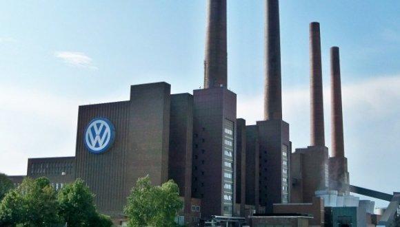Volkswagen Fabrikasının yeri  Bakan açıkladı
