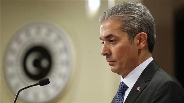 تركيا ترفض مزاعم 'العفو الدولية' حول ترحيل سوريين قسرًا