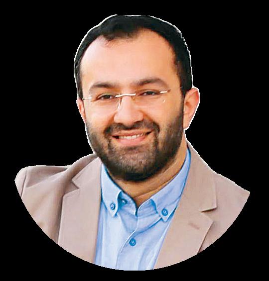 Taha Kılınç: Uzun gölgeler