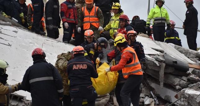 تركيا تعتزم تشييد 500 وحدة سكنية لضحايا الزلزال بألبانيا