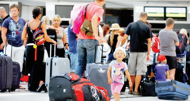 Turizme kredi desteği 90 milyar liraya yaklaştı