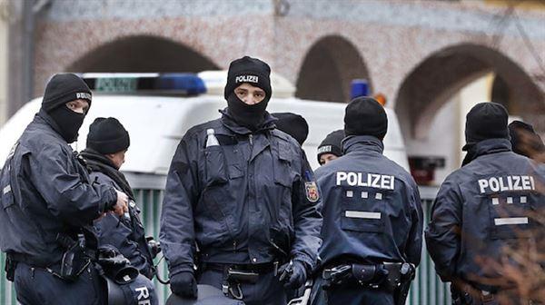 Germany probing 116 Daesh repatriates