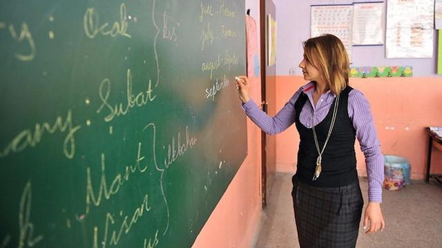MEB'in 5 yıllık yol haritası belli oldu: 'Beceri temelli yabancı dil…
