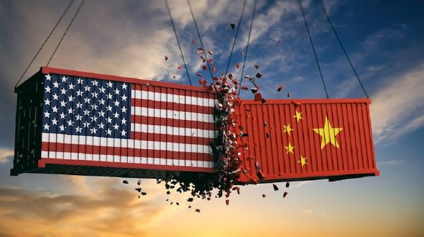 US needs allies in fight against China: report