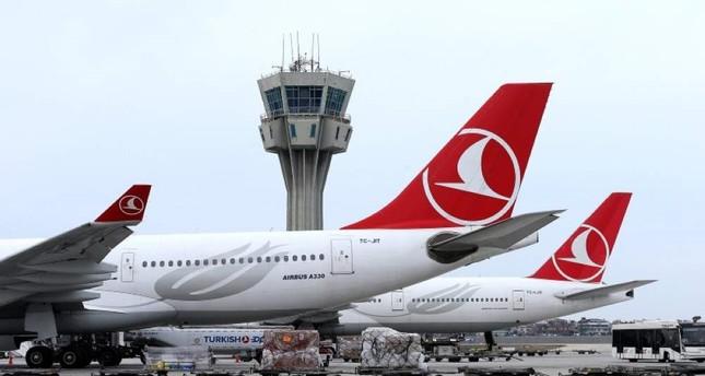 Nearly 70M passengers chose Turkish Airlines between Jan-Nov