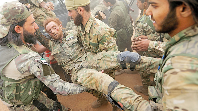 Milli Ordu affa hazır